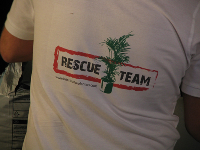 Het rescue team